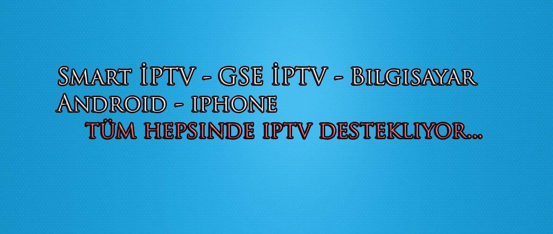 İptv server, İptv HD server, HD iptv