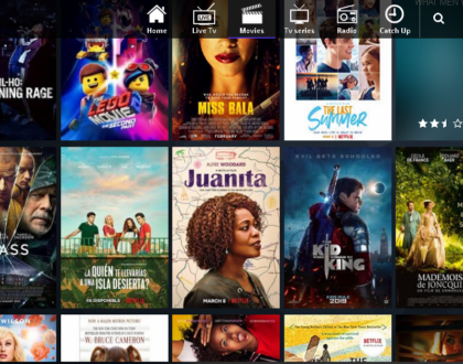 iPTV Film Kanallarımız 720P & 1080P ve Vod Filmler Serverimizde !