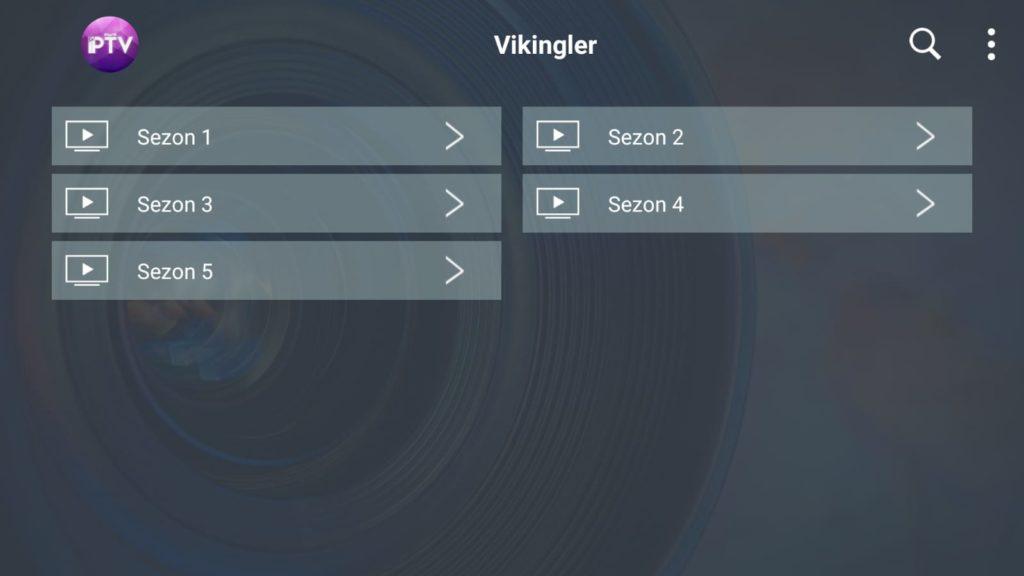 vikingler iptv