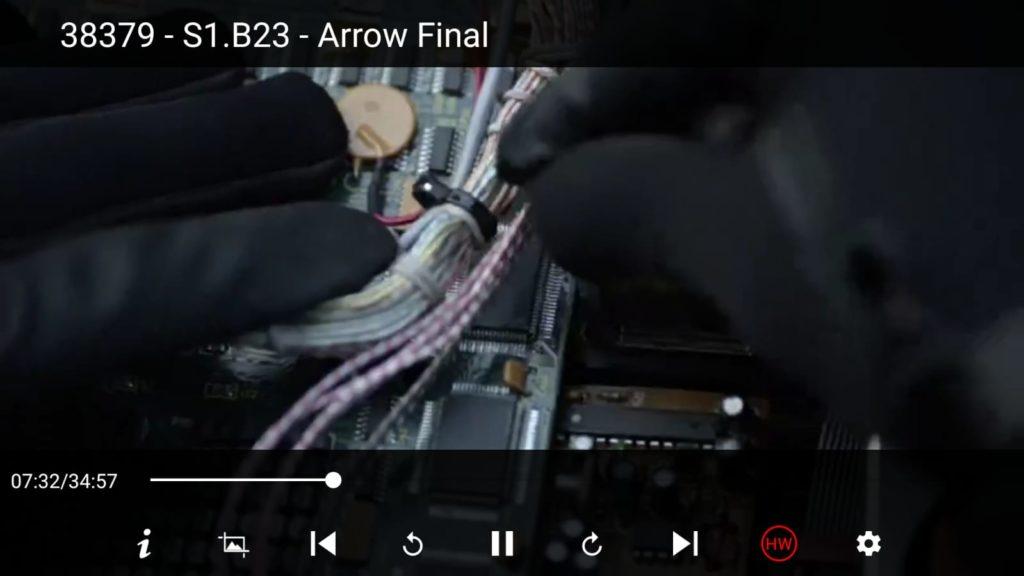 arrow iptv arrow netflix