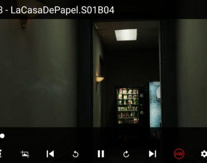 La Casa De Papel Netflix Dizisi TR Dublaj Tüm Sezon ve Bölümleri Eklenmiştir.