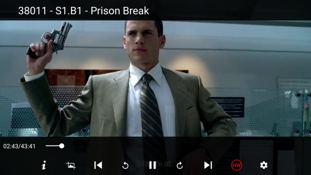 prison break iptv izle