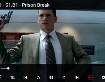 Prison Break Tüm Sezon ve Bölümleri iPTV Serverimize Eklenmiştir.
