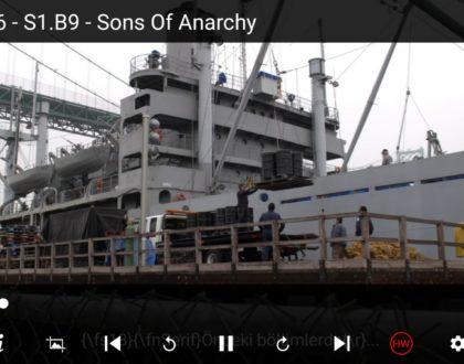 Sons Of Anarchy Tüm Sezon ve Bölümleri iPTV Sistemlerimize Eklenmiştir.