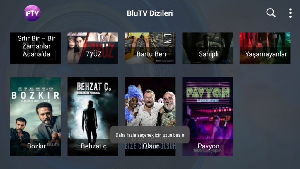behzat ç iptv blue tv