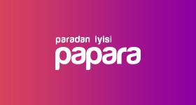 iPTV Ödemelerinizi PaPara İlede Artık Alabiliriz.